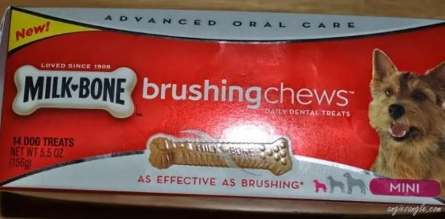 Milk-Bone Brushing Chews (1)