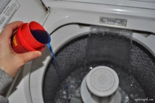 Purex No Sort for Colors Detergent (6)