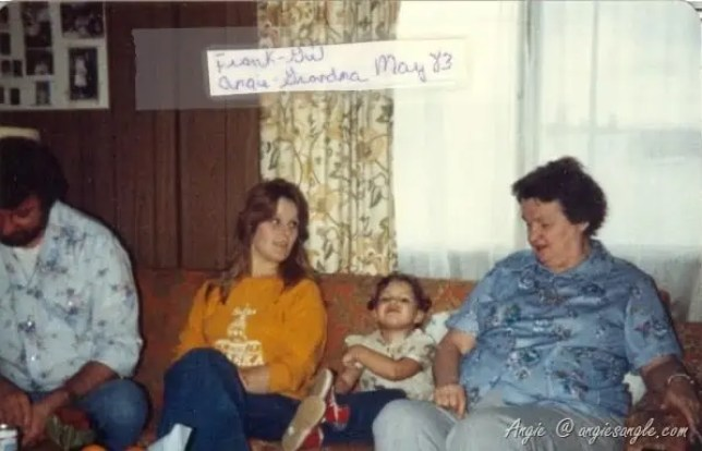 1983 - Angie's Angle
