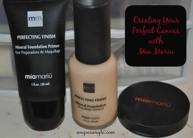 Mia Mariu Create Your Perfect Canvas #MiaMariu +Giveaway ends 7/30 2p.m(PST)