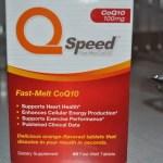 QSpeedCoQ10