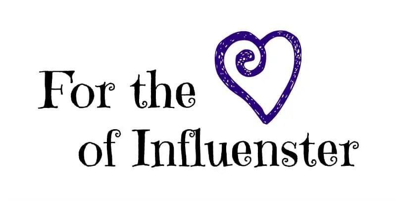 For the Love of Influenster #InfluensterApp #Influenster