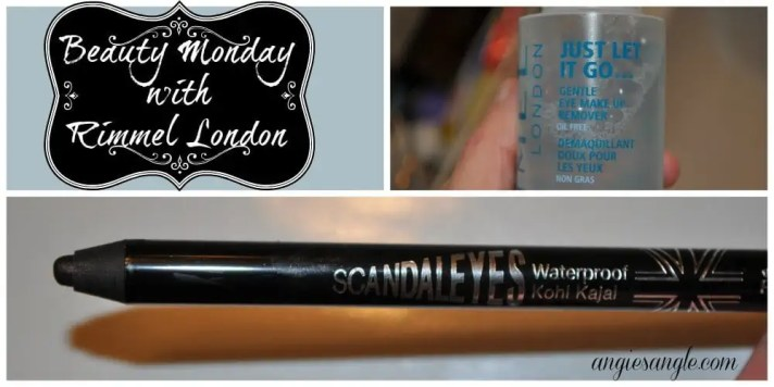 Beauty Monday with Rimmel London