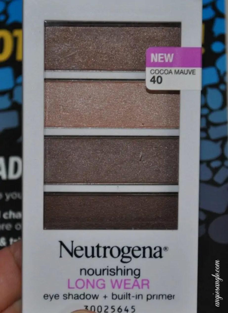 Neutrogena Long Wear Eye Shadow