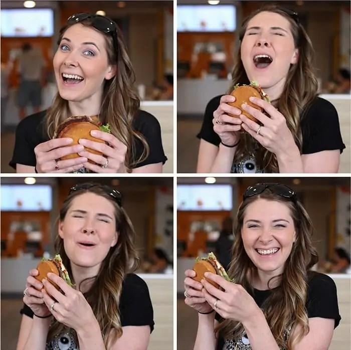 ME_McDonalds_Square - Project 52 - Laughter - Favorite