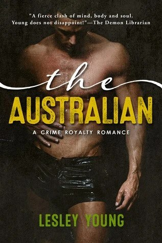 The Australian by Lesley Young