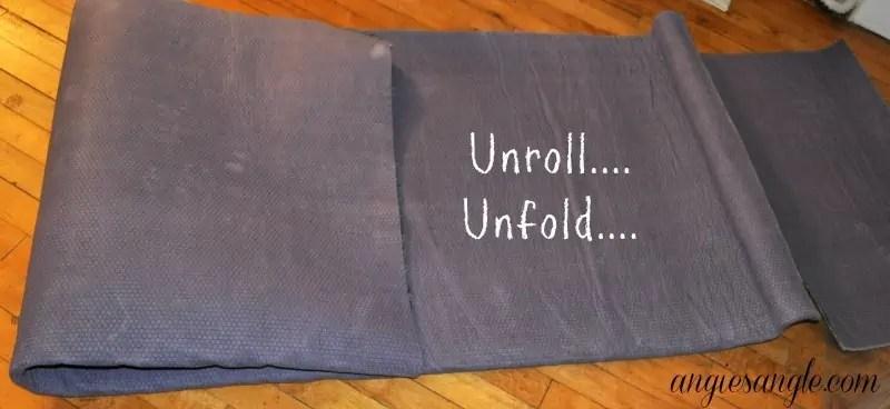 RugPad - Unfold