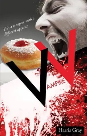 Vampire Vic by Harris Gray
