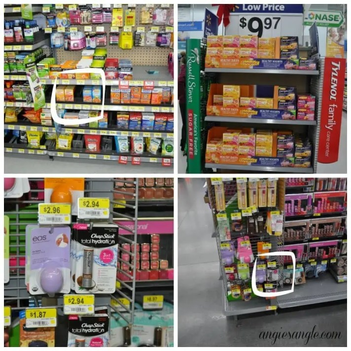 Need In Your Purse - Special Displays