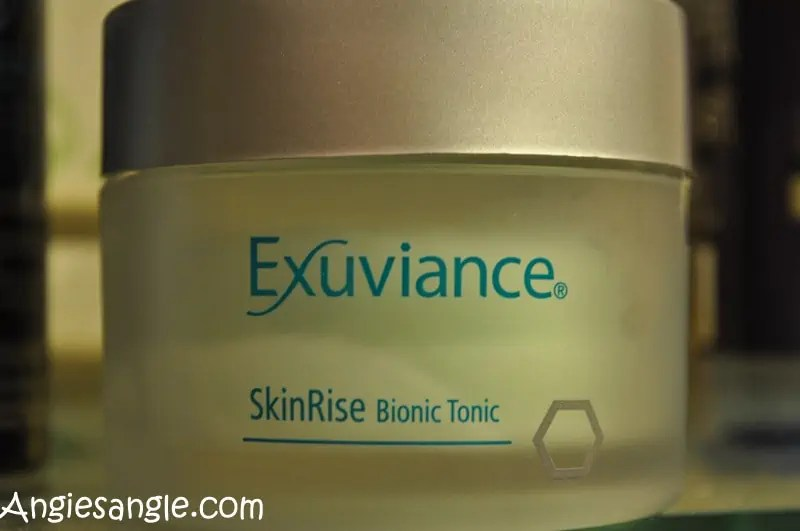 Exuviance SkinRise Bionic Tonic #BeautyMonday