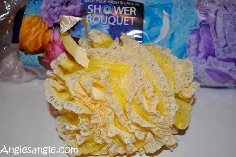 Get Your Shower On With Shower Bouquet #ShowerBouquet