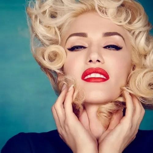 Gwen Stefani Press Shot 1