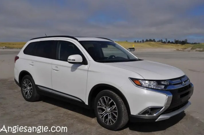 Getting Our Ride On With 2016 Mitsubishi Outlander-23