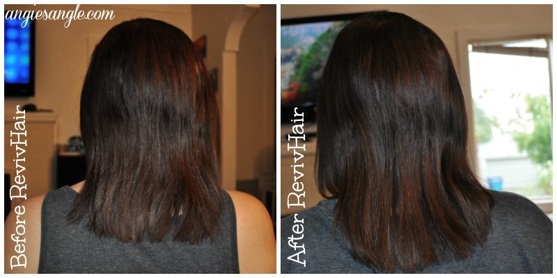 My Results with RevivHair #ad #RevivHair #BeautyMonday