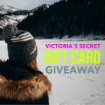Victoria Secret Giveaway