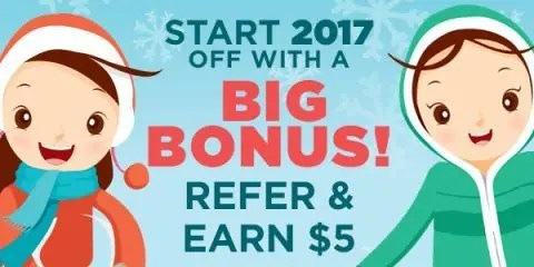 Join Swagbucks in January