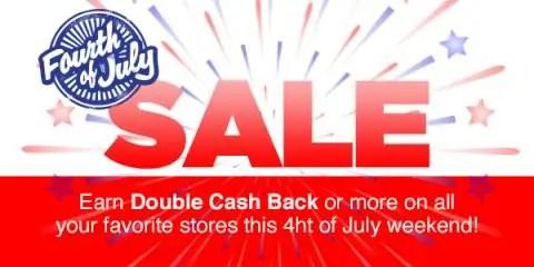 Swagbucks Fourth of July Sale