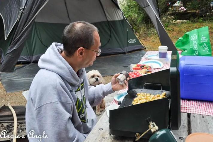 Camping Adventure in the Kia Soul Turbo-10