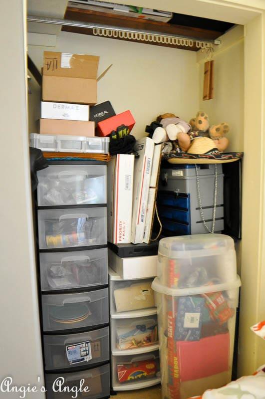 Main Floor Bedroom Before-3
