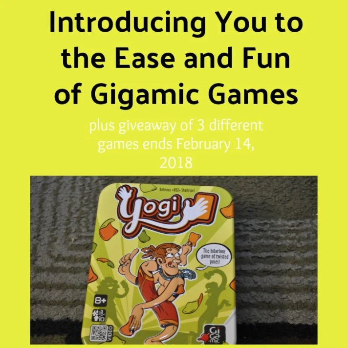 Ease and Fun of Gigamic Games - Hero