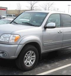 2006 toyota tundra sr5 v8 4dr 4x4 access cab 5 spd auto w od [ 2000 x 1229 Pixel ]