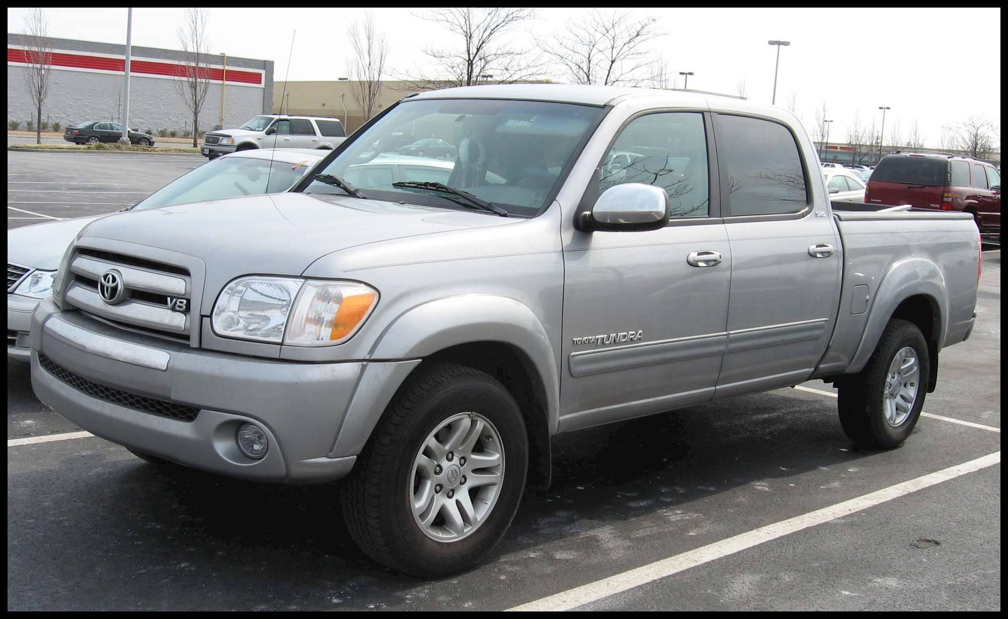 hight resolution of 2006 toyota tundra sr5 v8 4dr 4x4 access cab 5 spd auto w od