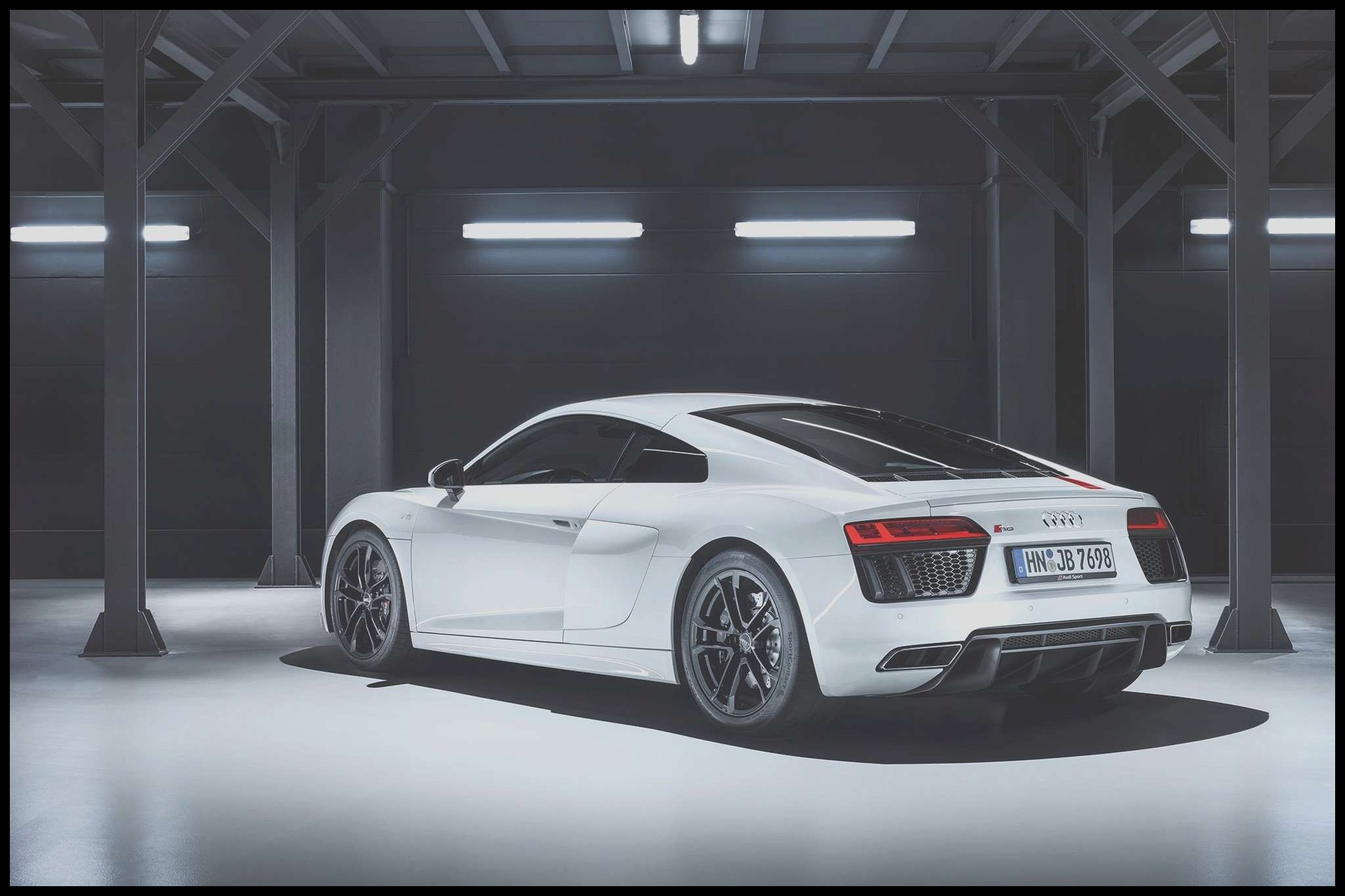 audi rs8 2017 the