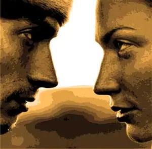 men and women1 Men and Women: An Observation