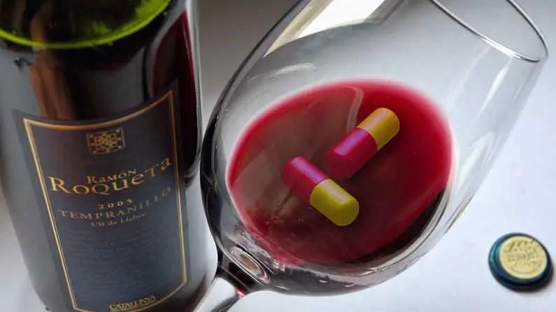 Avoid Alcohol When Taking Antibiotics? | Angie's Diary
