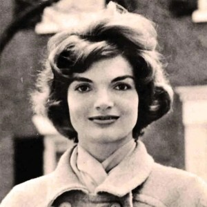 Jacqueline Kennedy 300x3001 Persevere