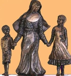 st adelaide 281x3001 A Season's Prayer To St. Adelaide