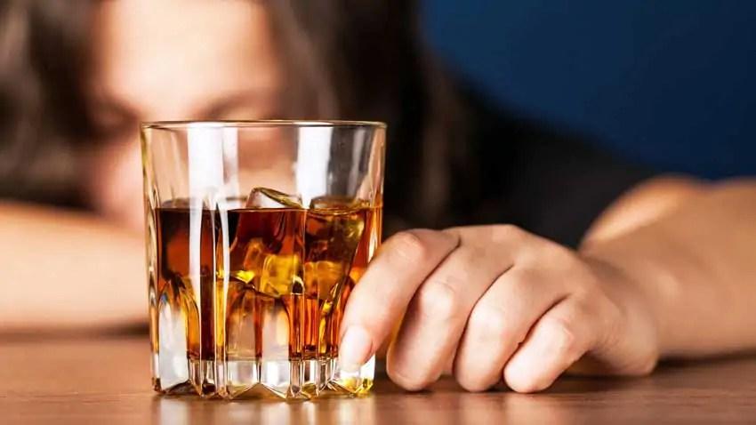 Main Signs of Addiction