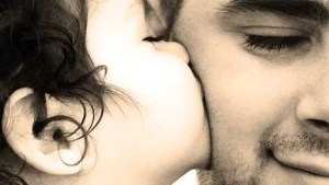 father and child 300x1691 King for the Day