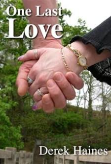 Derek Haines One Last Love book cover1 Book of the Week