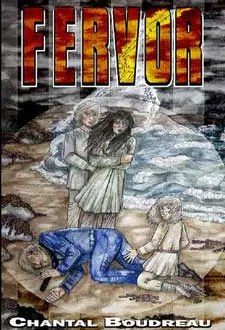 Fervor book cover1 Book of the Week