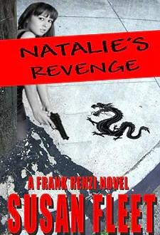 Natalies Revenge by Susan Fleet1 Book of the Week