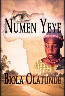 Numen Yeye book cover1 Book of the Week