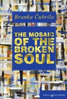 THE MOSAIC of the BROKEN SOUL book cover1 Book of the Week