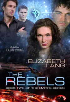 The Rebels Cover1 Book of the Week