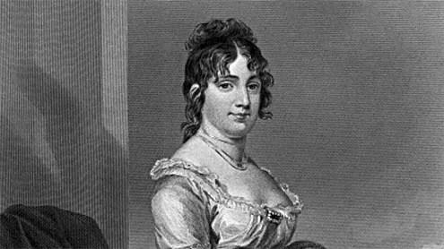 Dolley-Madison