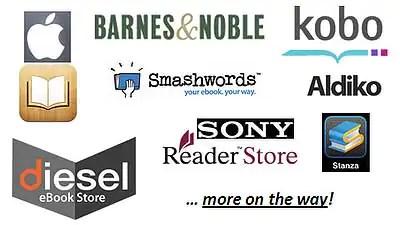 brands Back To Smashwords After KDP Select