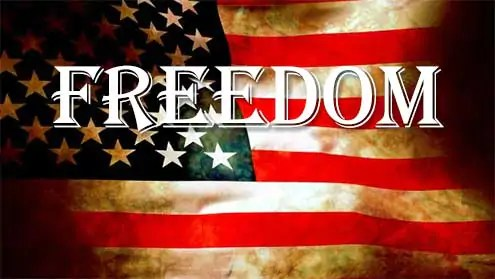 Freedom-in-the-USA