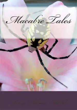 Macabre Tales by Tony Thorne MBE1 Macabre Tales