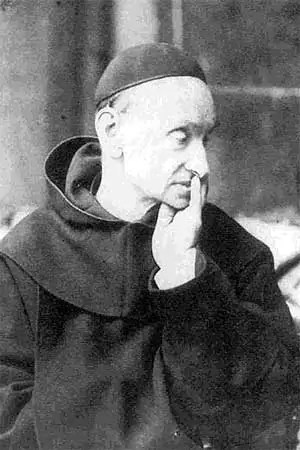 Saint Raphael Kalinowski1 The Sleeping Witness