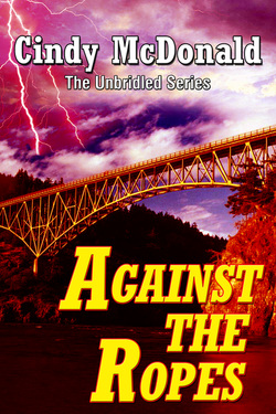 Against the Ropes by Cindy McDonald