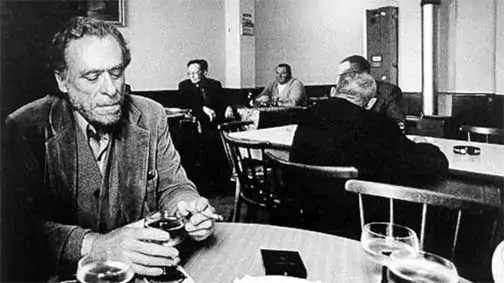 Bukowski1 Have You Always Wanted To Be a Writer?