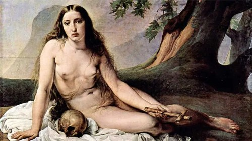 Mary-Magdalene-by-Francesco-Hayez