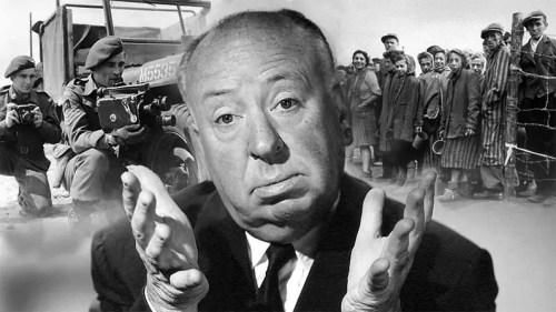 Hitchcock death camp documentary