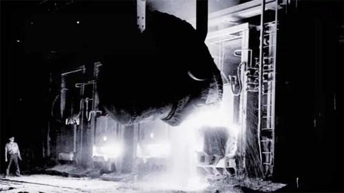 J&L Steel, Pittsburgh, May 1942