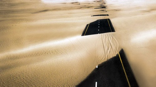 road-and-sand